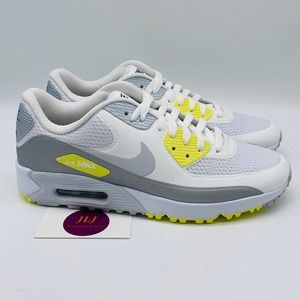 NEW Nike Men's Air Max 90 Spikeless Golf Shoes 9